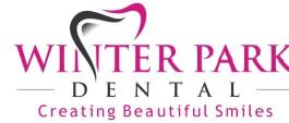 Winter Park Dental logo