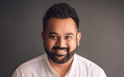 Dr. Mainak Patel